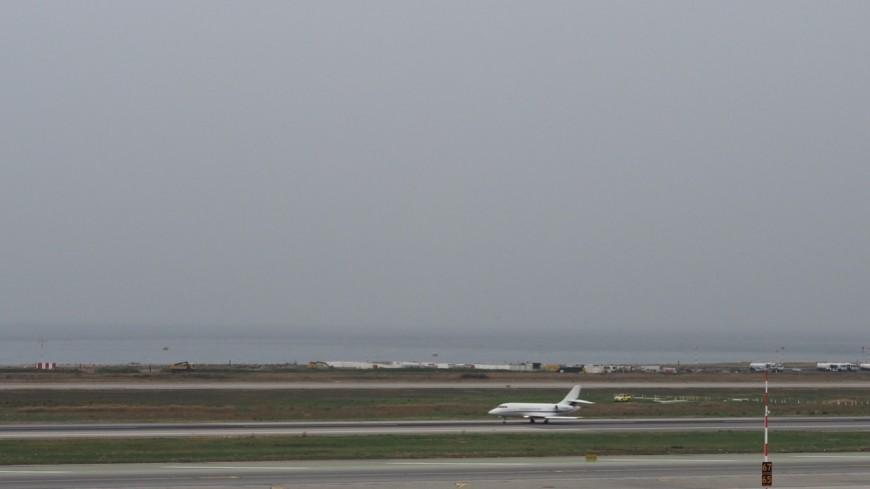 L'aéroport rénove sa piste nord