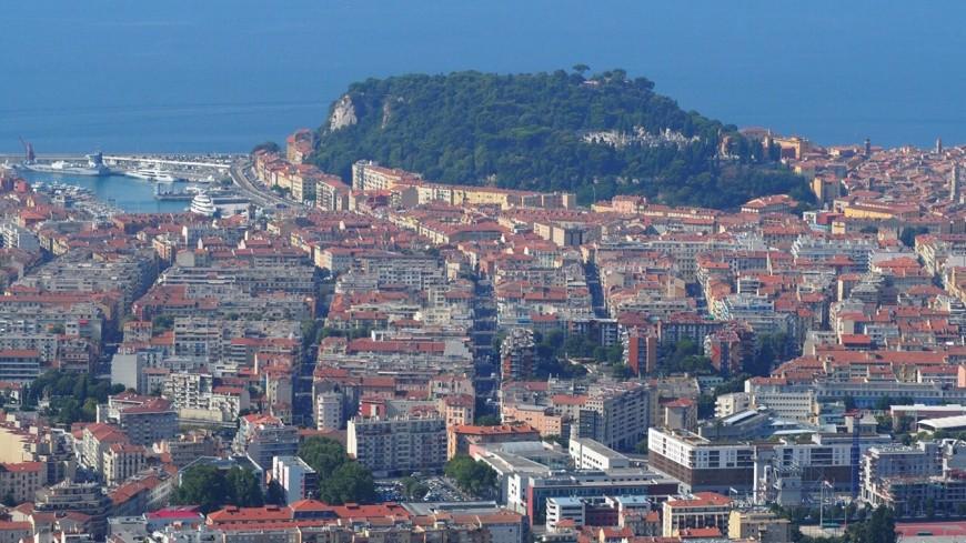 A Nice, l'immobilier résiste à la crise
