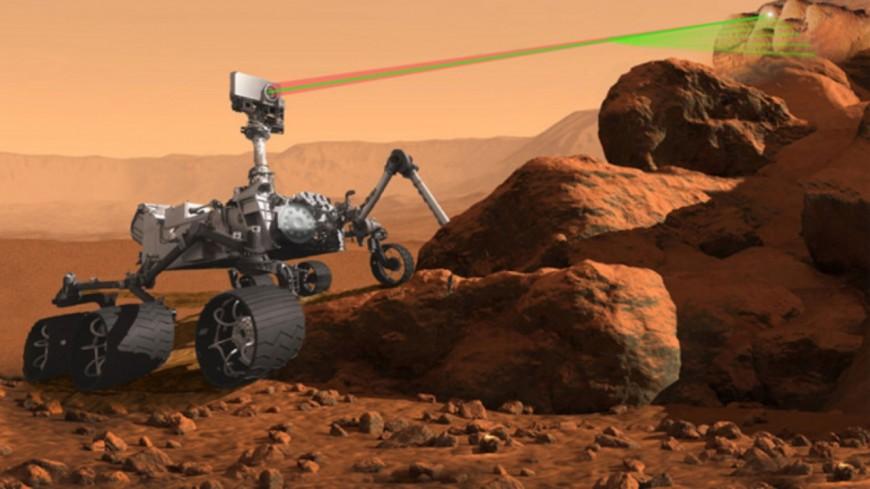 Ce soir... la Terre sera tournée vers Mars !