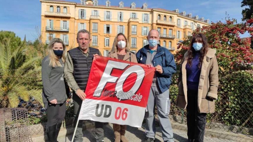 Les syndicats du CHU de Nice vont rencontrer Olivier Véran