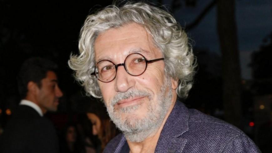 Netflix - Alain Chabat en pleine préparation d'une série sur Astérix !