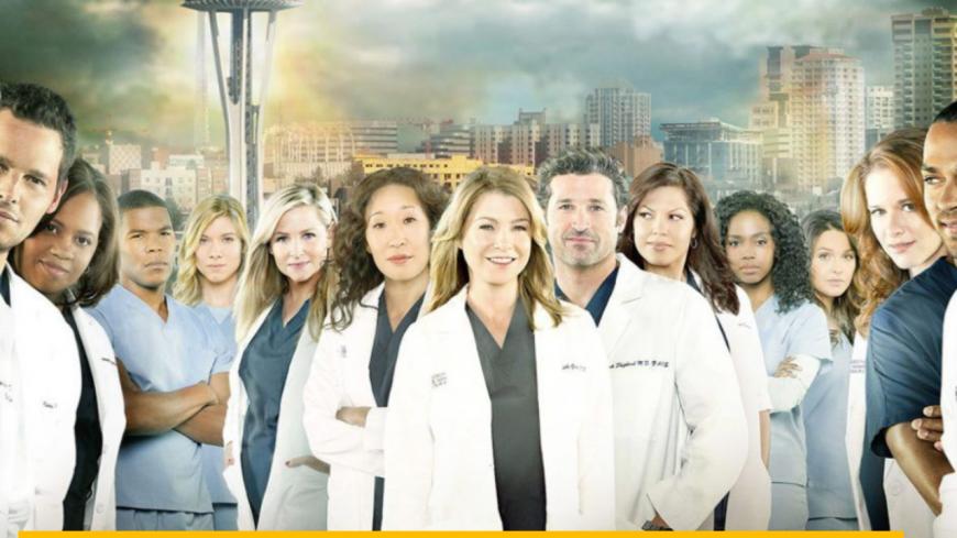 Grey's Anatomy - Une actrice emblématique de retour dans la saison 17 !