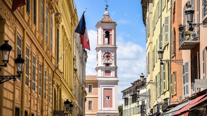 Où circule le plus le virus actuellement à Nice ?