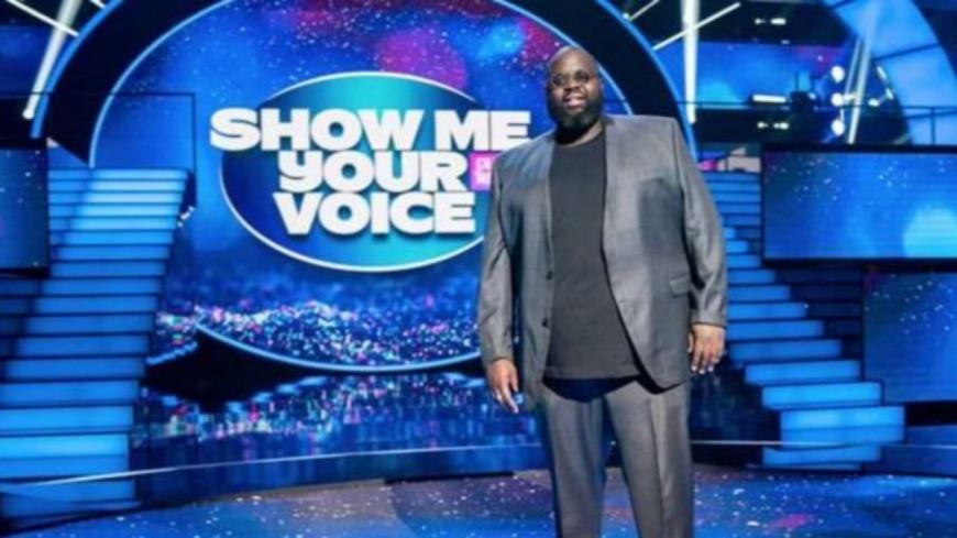 """À la découverte du nouveau jeu musical qui arrive sur M6, """"Show Me Your Voice"""""""
