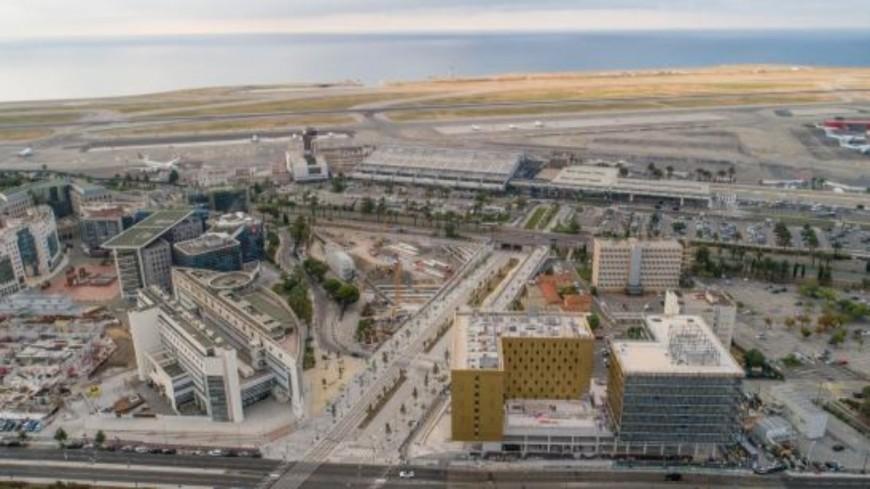 Un nouvel appel à projets lancé au Grand Arénas à Nice