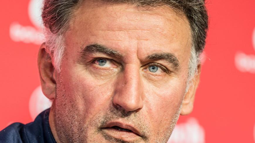 OGC Nice : Galtier priorité sur le banc la saison prochaine