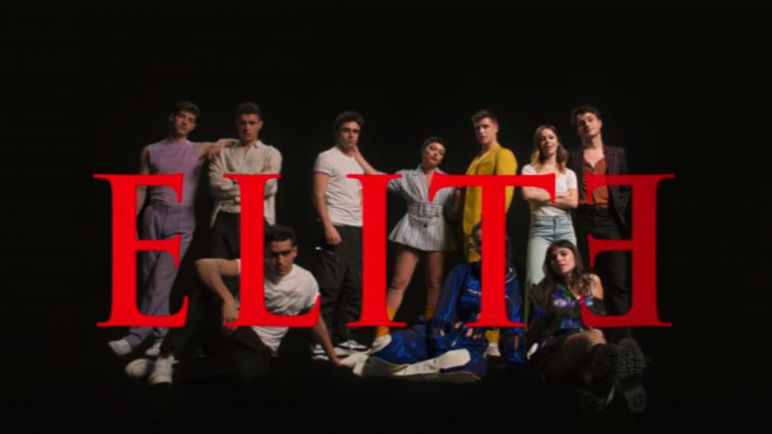 """""""Élite"""" - Netflix partage le teaser et la date de sortie de la saison 4 ! (vidéo)"""