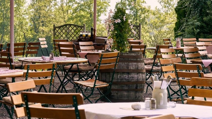 Les restaurants niçois préparent leur réouverture