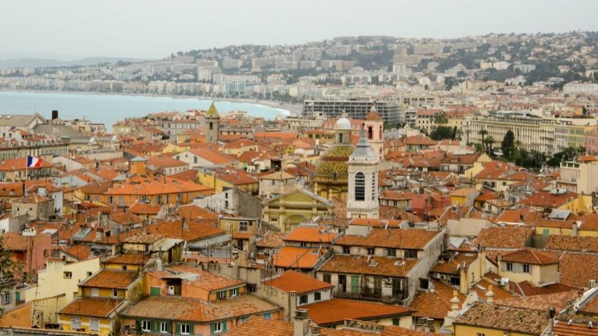 Nice : la présence du virus dans les eaux usées en baisse