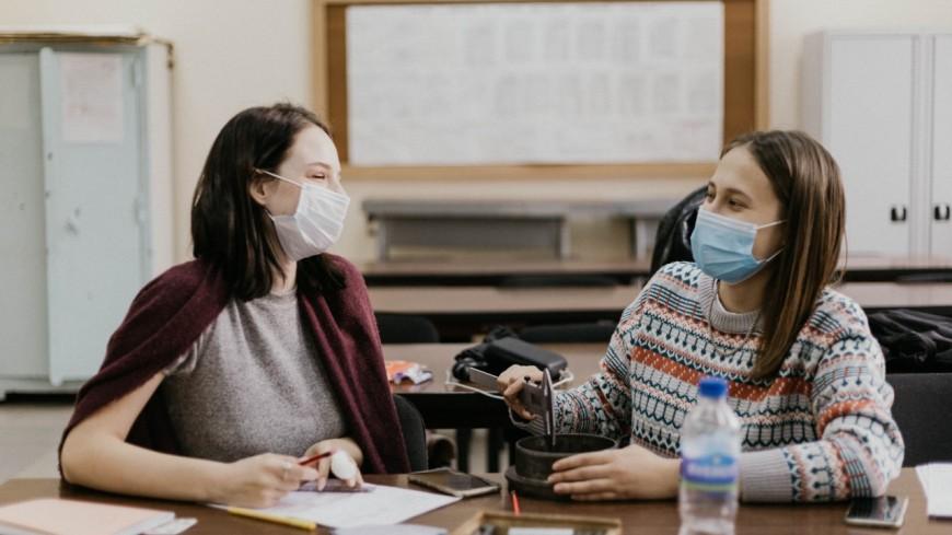 Les collégiens et les lycéens azuréens retrouvent les salles de classe