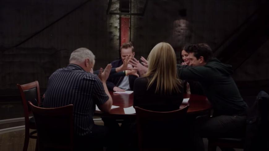 Découvrez le trailer de l'épisode inédit de Friends ! (vidéo)