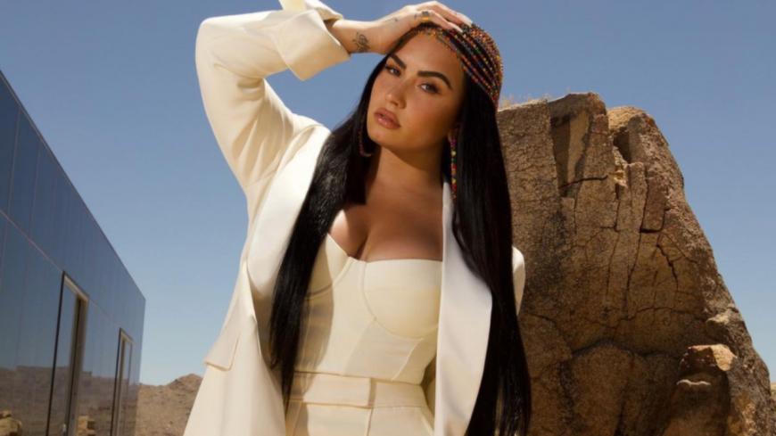 Demi Lovato - La chanteuse annonce être non-binaire sur Instagram !