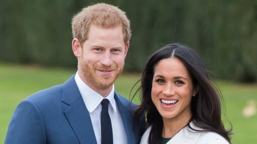 Carnet rose pour le Prince Harry et Meghan Markle !