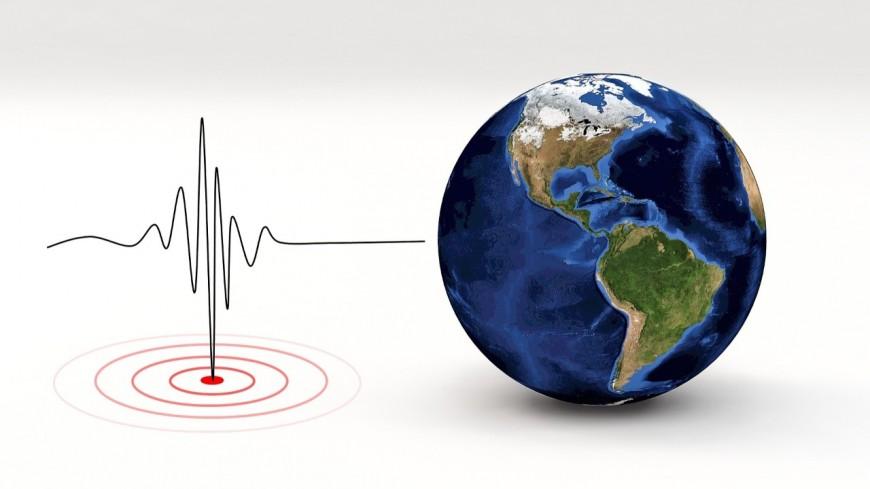 Les Alpes-Maritimes touchées par un léger séisme