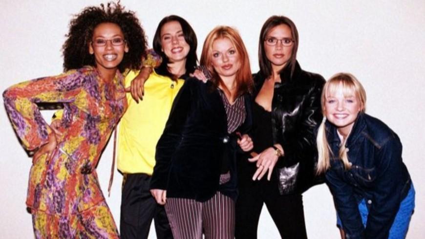 Les Spice Girls font leur grand retour avec un nouveau titre (vidéo)
