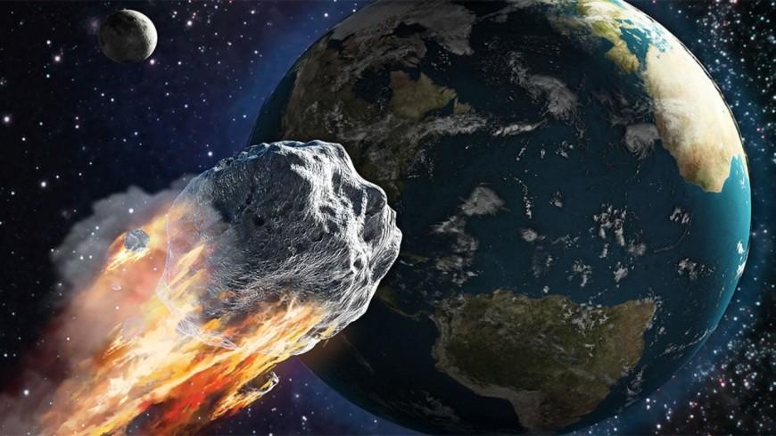 Le 22 septembre, un astéroïde passera près de la Terre !