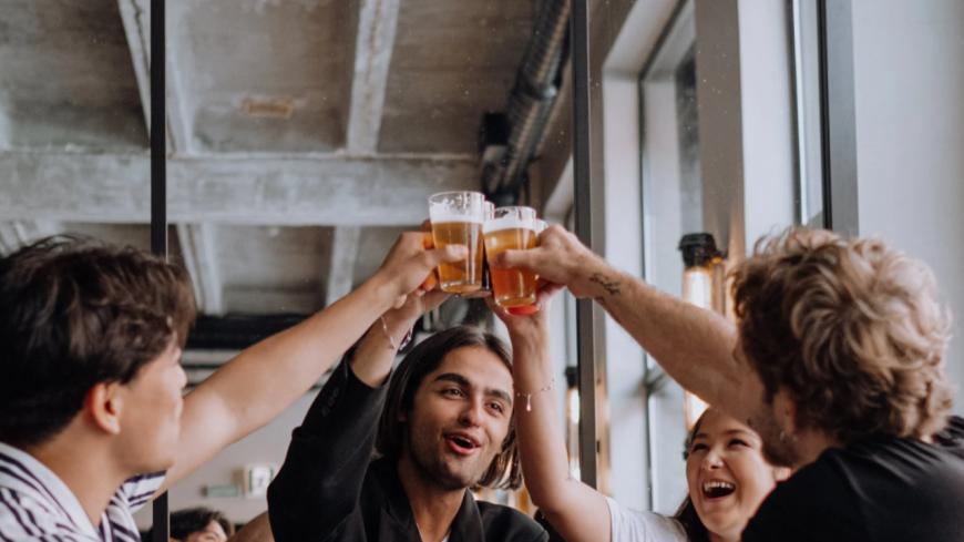 Le premier festival de la bière artisanale arrive à Nice !