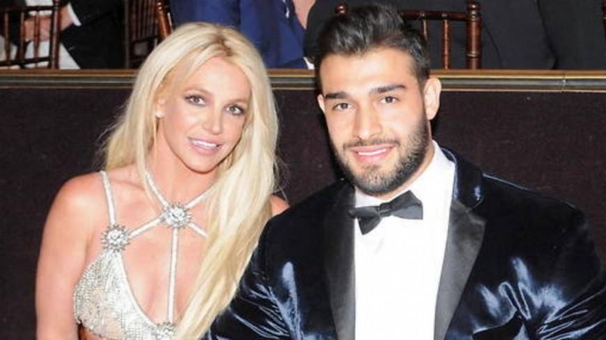 C'est officiel : Britney Spears est fiancée !