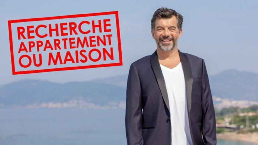 """Des Niçois recherchés pour l'émission """"Recherche Appartement ou Maison"""""""