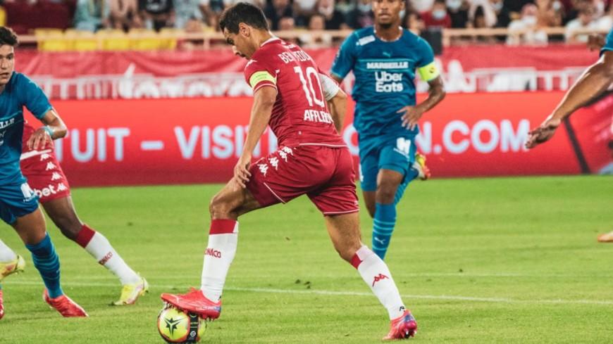 Monaco et Marseille font leur entrée sur la scène européenne