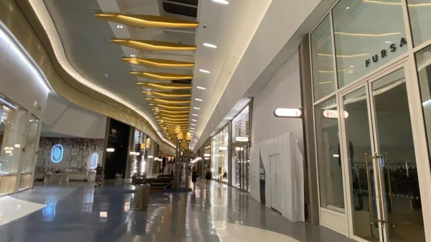 Nice : fin du passe sanitaire dans les grands centres commerciaux