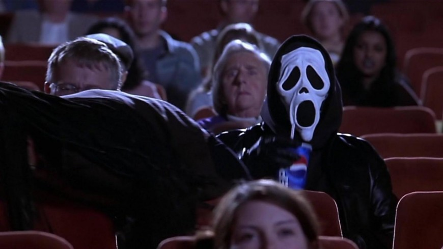 Pour Halloween, Netflix dévoile une liste de 31 films et séries à regarder !