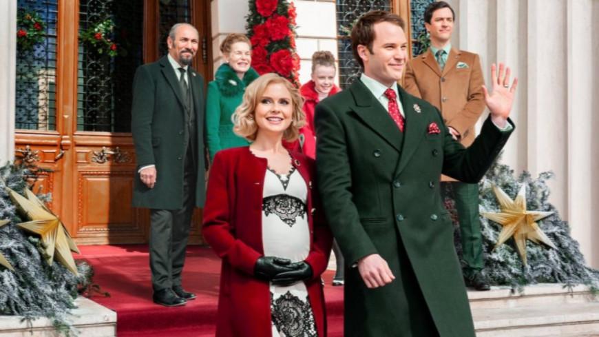 Les téléfilms de Noël reviennent sur nos écrans dès novembre