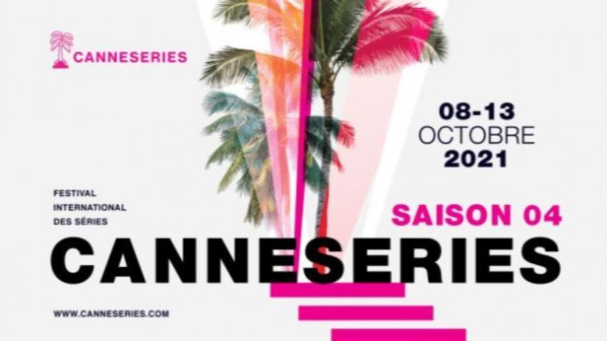Cette année, le festival Canneseries est aussi à vivre sur internet
