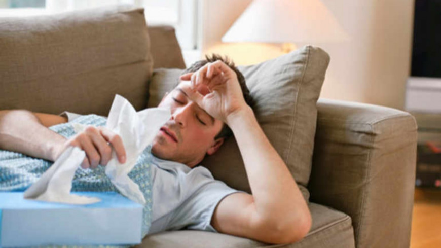 Les meilleurs recettes de grand-mère pour lutter contre le rhume