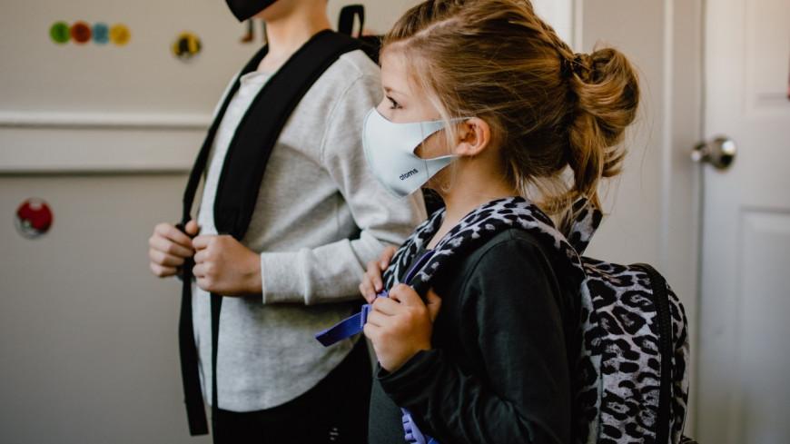 Le port du masque maintenu dans les écoles des Alpes-Maritimes