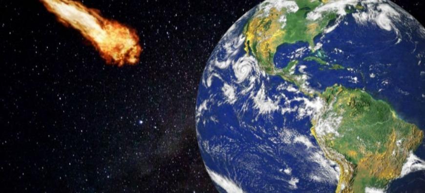 Un astéroïde de plus d'un km de long va frôler la Terre !