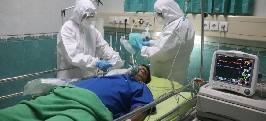 Les soignants en grève ce mardi à Nice