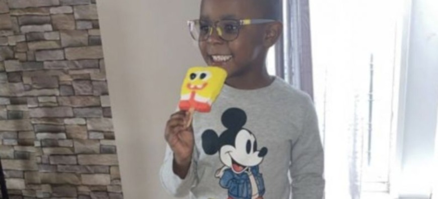 Avec la carte de sa mère, ce garçon commande pour 2 600$ de glaces Bob l'Éponge !