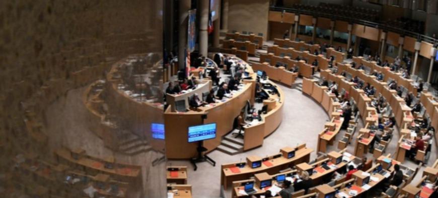 Le Comité régional de tourisme Côte d'Azur  au centre de la guerre des élus