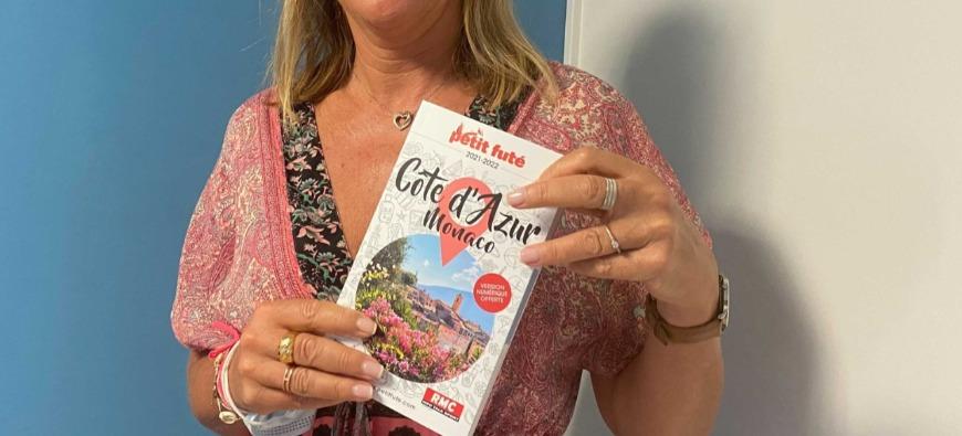 La nouvelle édition du Petit Futé Côte d'Azur est arrivée